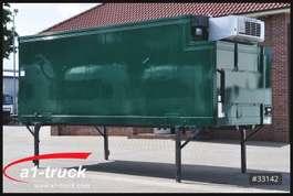 reefer swapbody container Schmitz Cargobull WKO 7.45 Kühlkoffer, 2007