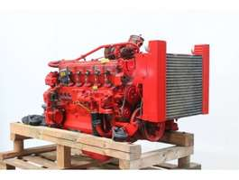 peça de equipamento de motor Deutz BF6M1012C
