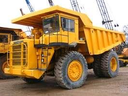 колесный грузовой самосвал Aveling Barford RD250