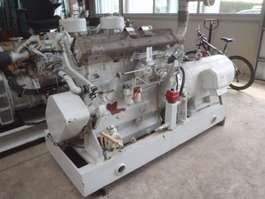 agregat prądotwórczy standardowy Dorman 5LD - 75kva
