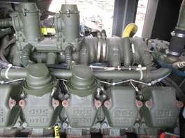 agregat prądotwórczy standardowy MTU 12V2000