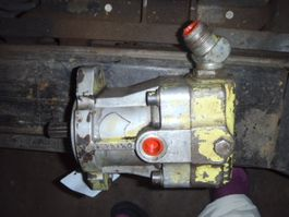 hydraulic system equipment part Sundstrand 18-3008MF