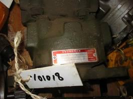 hydraulic system equipment part Shibaura 4.2.PR170702C