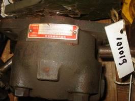 hydraulic system equipment part Shibaura 6.2.PR170702C