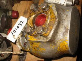 hydraulic system equipment part Clark P66820250ADT