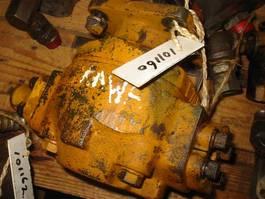 hydraulic system equipment part Kawasaki E74H (GIETNUMMER)