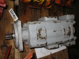 hydraulic system equipment part Commercial M295891-2/93-B51
