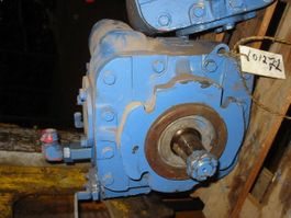 hydraulic system equipment part Sundstrand SPV 23 2885NA LCEX