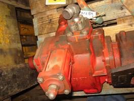 hydraulic system equipment part Linde PR50