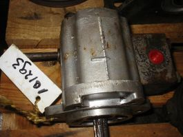 hydraulic system equipment part Commercial 1P3052ATD 9H1