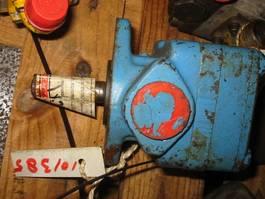 hydraulic system equipment part Vickers SERVOPOMPJE > GEEN GEGEVENS > LINKBELT NIEUW