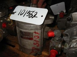hydraulic system equipment part Zexel 307002-4210