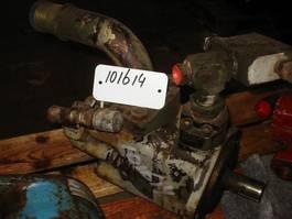 hydraulic system equipment part Vickers 3520V 25E8