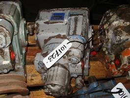 hydraulic system equipment part Sauer SPV 21 7072 943