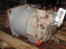 hydraulic system equipment part Kawasaki MX700CC
