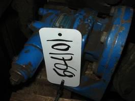 hydraulic system equipment part Kracht KF1/4