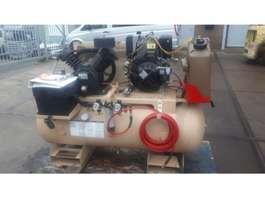 compressors Ingersoll Rand diesel air compressor 2009