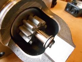 engine equipment part Sawafuji 28100E0340-1