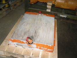 ricambio attrezzatura per impianto di raffreddamento Furukawa 640E
