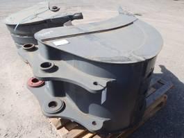 digger bucket New Holland E215NH 2020