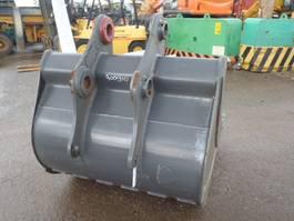 digger bucket Cnh E195 2020