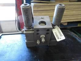 hydraulic system equipment part Beringer Hydraulik Ag SLBV32SO890-10/SV-DVP20-380