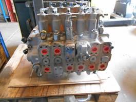 hydraulic system equipment part Toshiba UH36-302