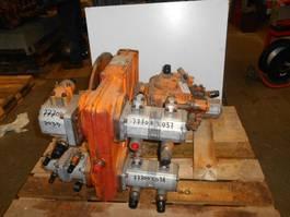 hydraulic system equipment part Sauer Sundstrand TKP200/11DFR03/9E