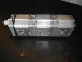 hydraulic system equipment part Sauer Danfoss SNP2/6SFR03/9M 2020