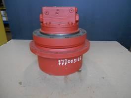transmissions equipment part Nabtesco GM09VN-B-21/34-1 2020