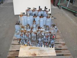 hydraulic system equipment part Toshiba UA36-100