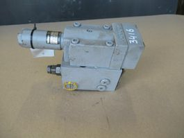hydraulic system equipment part Beringer Hydraulik Ag SLBV17SO1