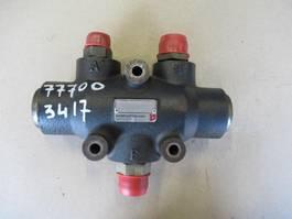 hydraulic system equipment part Bucher MTDA-100M2-01 2020