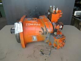 hydraulic system equipment part Uchida A7VO250EL6.2 LJF00-988-0