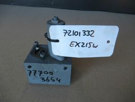 hydraulic system equipment part Uchida VU85A/0-ED2S