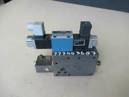 hydraulic system equipment part Sauer Sundstrand 576785