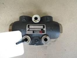 hydraulic system equipment part Bucher MTEA08-050R 2020