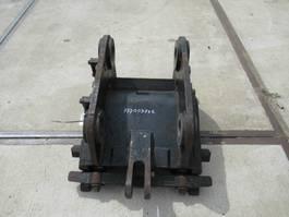 quickcoupler equipment part Verachtert CW40P1N