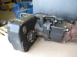 transmissions equipment part JBC 2HL100 39045