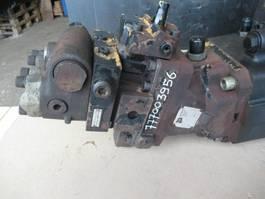 hydraulic system equipment part JBC JNJ0139