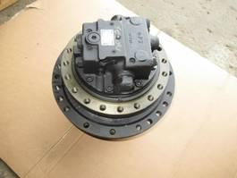 transmissions equipment part Nabtesco GM21VA-A-45/76-5