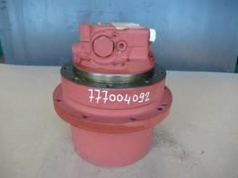 transmissions equipment part Nabtesco GM04N-B-11/20-5MSP990790