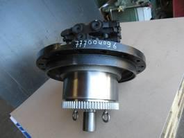 hydraulic system equipment part Nabtesco M3V290/170AMSP04137A