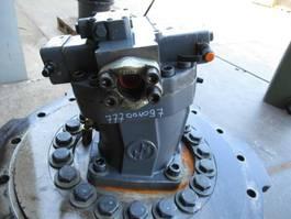 hydraulic system equipment part Hydromatik A6VM200HA2T/60W0700-PAB027A