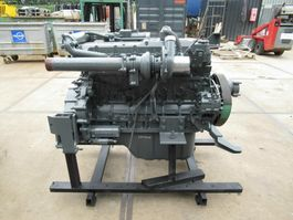 engine equipment part Isuzu 6HK1XDHAA-01