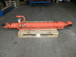 hydraulic system equipment part Fiat Kobelco E385