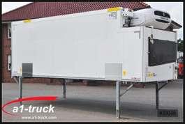 reefer swapbody container Schmitz Cargobull WKO 7.45 FP 45 Kühlkoffer, BDF, TK T-1000R, neuwertig 2016
