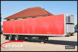 semirremolque frigorífico Schmitz Cargobull Hersteller Kiesling Thermoking SMX II, 1999