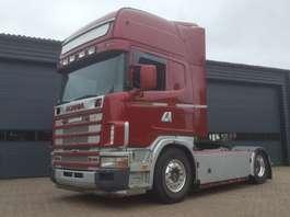 caminhão trator Scania Scania 164 L 480 2004