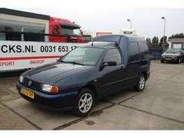 estate car Volkswagen CADDY SDI 47 KW 500 Caddy 1999